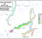 Shuswap Lake System and Adams Lake
